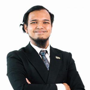 Ahmad Uzeir Ahmad Murshid