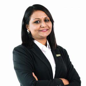 Renuka Radakrishnan