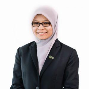 Siti Najihah Che Saad